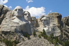Faça um intercâmbio Estados Unidos e conheça Mount Rushmore: http://www.studyglobal.net/portuguese/intercambio-curso-de-ingles-estados-unidos.htm