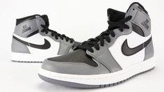 f3d3f90ab33b Air Jordan 1 Rare Air Shadow Cool Grey Review + On Feet