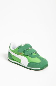 PUMA 'Whirlwind' Sneaker (Baby, Walker, Toddler, Little Kid & Big Kid) available at Nordstrom