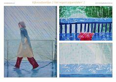 Het regent pijpenstelen | lesidee | groep 5-6 | Laat maar Zien