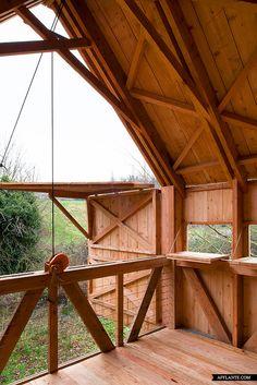 Ecology of Colour, Dartford, Kent // Studio Weave | Afflante.com