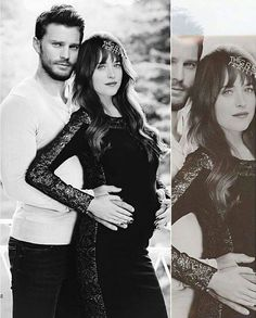 Fifty Shades Freed edit