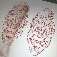 tattooluckyone@yahoo.co.uk ✏️✏️✏️✏️✏️✏️✏️✏️✏️✏✏️✏️✏️✏️✏️✏️✏️️#nrstudio #tattoo #tattoos #neotraditional #tattooing #neotraditionaltattoo… Crazy Drawings, Tattoo Fonts Alphabet, Flash Art, Demons, Tatting, Tattoo Ideas, Arms, Sketches, Animals