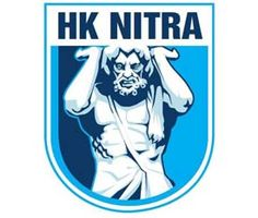 HK Nitra Primary Logo on Chris Creamer's Sports Logos Page - SportsLogos. A virtual museum of sports logos, uniforms and historical items. Hockey Logos, Sports Logos, Nhl, Team Logo, History, Halloween Sale, Embroidery Files, Caps Hats, Badges