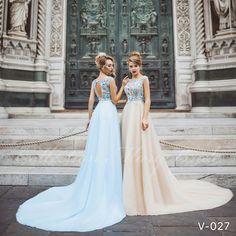 Весільний салон Елана м. Тернопіль Колекція вечірніх суконь від ТМ «MaryBride» https://paramoloda.ua/elana #елана #парамолода #весільнийсалон #тернопіль #вечірнісукні