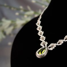 """MK-11 """"beaded leaf"""": from small to large, circuits, and steps 