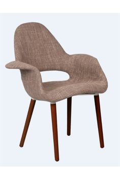 CS594V Replica Eames   Saarinen Organic Chair TV ROOMAnja dining table round with square corners and 4 chairs   New  . Eames Saarinen Replica Organic Chair Perth. Home Design Ideas