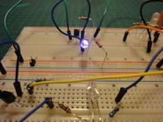 Arduino Infrared Communications Link