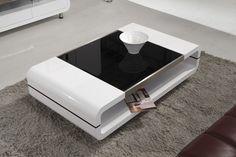 Minimalist center table