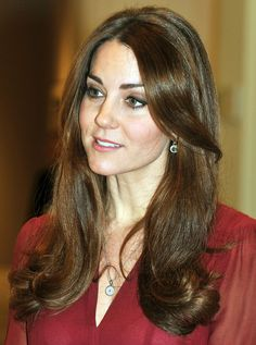 EXCLUSIVE! Kate Middleton's hair was the topic of conversation as we caught up with hairdresser extraordinaire, Charles Worthington