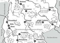 Deutschland | Illustratoren für Flüchtlinge