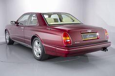 1996 Bentley Continental - R, LHD | Classic Driver Market