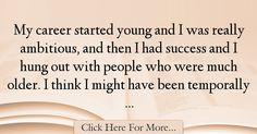 Elizabeth Gilbert Quotes About Success - 65860