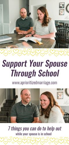 Back to school tips for married college students Best Marriage Advice, Marriage Goals, Happy Marriage, Strong Relationship, Healthy Relationships, Back To School Hacks, School Tips, Forks, College Students
