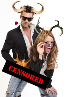 Feeling horny?  Check out the Horndog photo app!  Free and paid versions.  http://horndogapp.com/