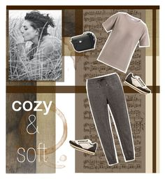 """Cozy and Soft"" by firstboutique ❤ liked on Polyvore featuring Merola, BasicGrey, Brunello Cucinelli and Loro Piana"