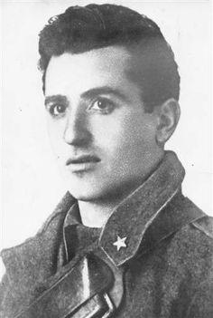 """Il """"Lupo"""" Mario Musolesi"""