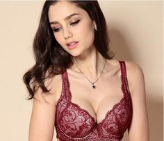 nice Free of charge Delivery 2015 Style Ladies Attractive Ribbons Bra Big Mug Dimension Publishing Slim Mug Bra Collect