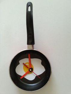 tavadan saat yapımı Diy Crafts, Make Your Own, Homemade, Craft, Diy Artwork, Diy Crafts Home