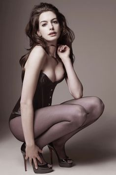 Anne Hathaway people-who-i-think-are-devastatingly-beautiful