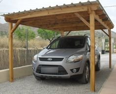 Should you ever wondered to construct pergola, here is a step-by-step guide on ways to construct your own. Be certain you have a space to get a pergola; select a place in your own outdoor space that will look good… Continue Reading → Carport Sheds, Carport Garage, Pergola Carport, Pergola Swing, Backyard Pergola, Pergola Shade, Patio Roof, Pergola Plans, Pergola Kits