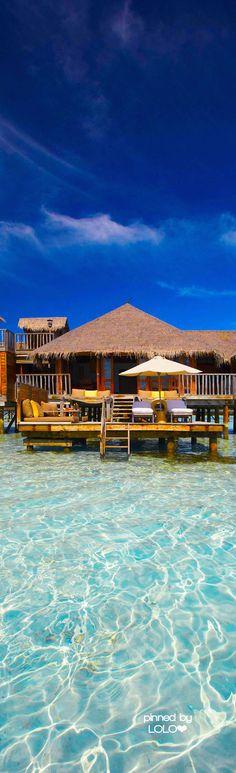Gili Lankanfushi Maldives | LOLO❤︎