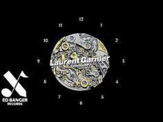 Laurent Garnier - Our Futur (feat. The L.B.S. Crew) (Detroit Mix) #Music