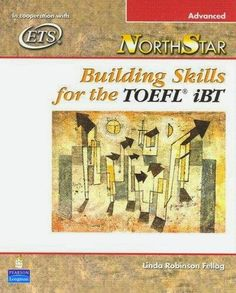 eBook: Northstar Building Skills for the Toefl iBT Advanced Pdf + Audio