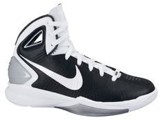 b73dc10d2275 Nike HyperDunk 2010 with Flywire technology.