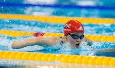 September 13 2016 -  Ellie Simmonds stole the show by becoming the first SM6 swimmer to race below three minutes in the 200m medley, winning her fifth Paralympic gold with a time of 2min 59.81sec