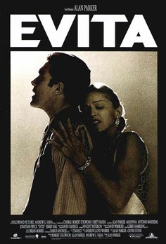 Evita. Great movie, even better on stage. Very powerful music. You can't go wrong with Andrew Lloyd Webber.