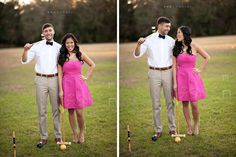 what to wear to your engagement shoot
