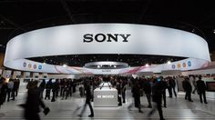 Sony. Barcelona 2014. by Nick Guttridge, via Behance