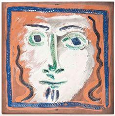 Understanding Pablo Picasso Ceramic Plaques