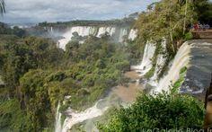 Voyage en Argentine : Les chutes d'Iguazu