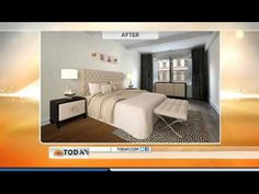 Virtually Staging Properties is a virtual staging company for real estate agents and brokerages. Today Show, On Today, Barbara Corcoran, Virtual Staging, Sell Your House Fast, Internet Marketing, Real Estate, Furniture, Home Decor
