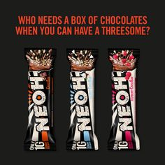 Only 1g sugar. #NEOH #NEOHlution #fightsugar #sugarfighter #nosugar #keto #ketosnack Sugar, Chocolate Box, Keto Snacks, Coconut, Comic Books, Cocoa Butter, Raspberries, Cartoons, Comics