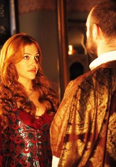 Hurrem ve Suleyman
