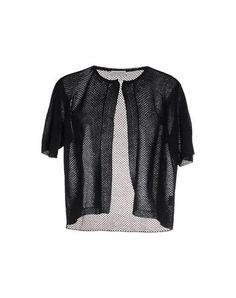 DRIES VAN NOTEN Cardigan. #driesvannoten #cloth #dress #top #skirt #pant #coat #jacket #jecket #beachwear #