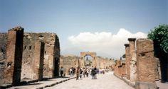 Pompeii  photo: Robert Bovington 2000 https://plus.google.com/+RobertBovington/photos