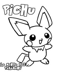 Number Coloring Pages By Numbers Printables Pokemon