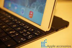 Teclado Logitech Ultrathin para iPad Mini