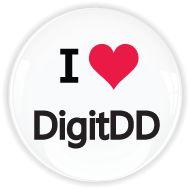 I love DigitDD. via http://www.digitdd.com