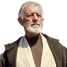 See Which Star Wars Character You Are. I'm Obi-Wan Kenobi. What about you?