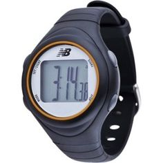 New Balance NX301 Heart Rate Monitor, Black - http://workoutprograms.net/new-balance-nx301-heart-rate-monitor-black/