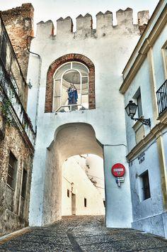 Arcos de la Frontera (Cádiz) Spain