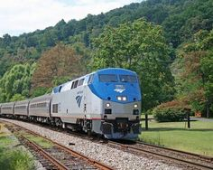 Clean tech innovations: Retrofitted train engines