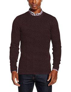 New Look Men's Skinny Rib Jumper, Purple (Dark Purple), X... https://www.amazon.co.uk/dp/B01MZWYG54/ref=cm_sw_r_pi_dp_x_1hq1ybMDYSN3W