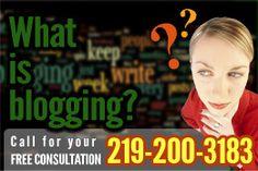 "http://webjunkies.biz/ Web Junkies 228 W. Lincoln Hwy, Suite #168 Schererville, IN 46375 (219) 200-3183  ""Web blogging 1 Doppler Internet"""