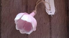 Polystone bloemenhanger van Long Island Living 6-8 cm. Prijs: €2,60 Chateau de Sentiment Bathmen